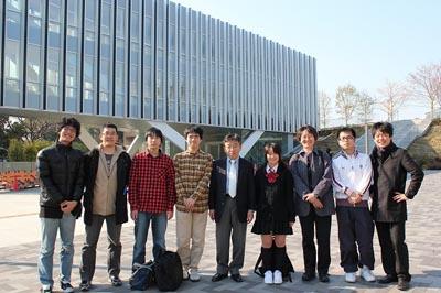 2011年3月29日「東京工業大学 井...